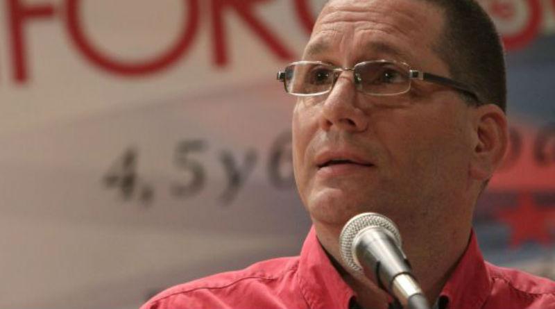 Ministro Jesús Farías: 2017 será el año de la recuperación económica