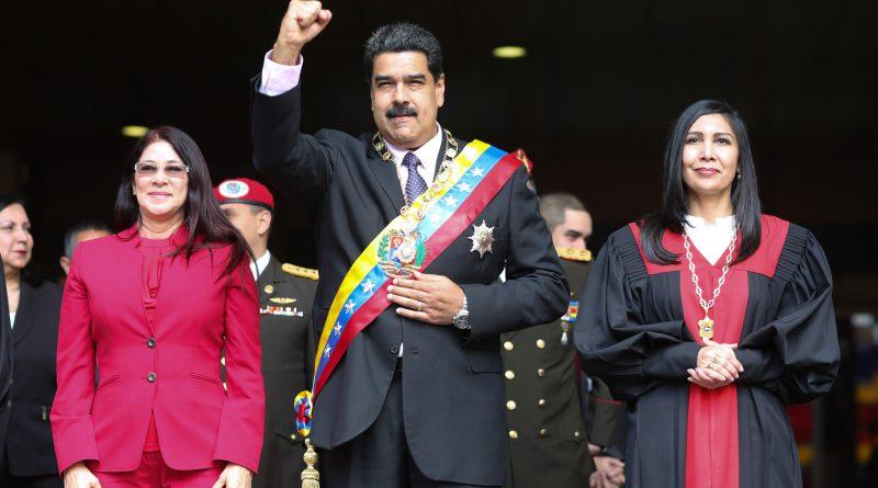 20170115 Maduro