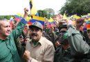 Presidente Maduro dicta medidas para preservar la Soberanía Nacional