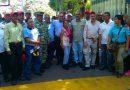 MPPPST verifica producción con los CPT de empresas SC Jonson y de Cacique Maracay