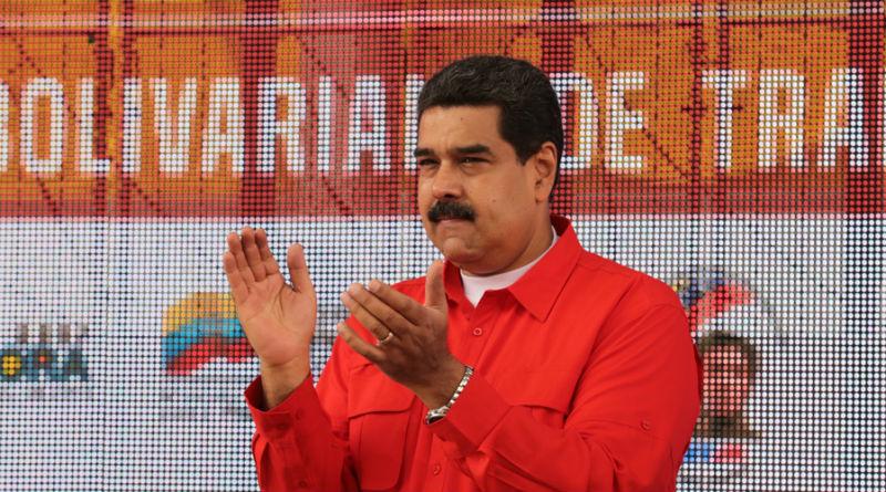 Marcha del 1º de mayo estará encabezada por el Estado Mayor de la clase obrera