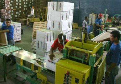 La Clase Obrera impulsó un nuevo modelo económico en  Invepal