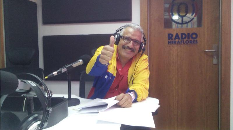 José Ramón Rivero