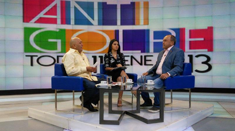Ministro Torrealba: Es falso que el Estado venezolano haya confiscado bienes de la General Motors