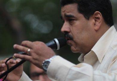 Presidente Maduro hará anuncios importantes para la clase obrera el 1 de mayo