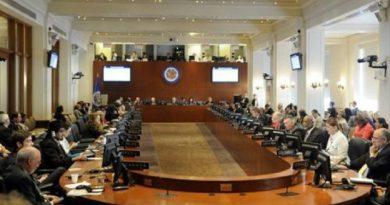 Expresidentes latinoamericanos promueven desestabilización en Venezuela