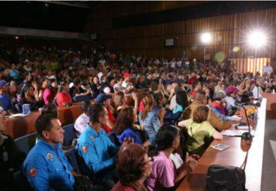 Sábado y domingo fuerzas revolucionarias realizarán asambleas para definir candidatos a la ANC