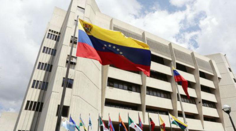 TSJ dictó amparo en favor de habitantes de ocho municipios afectados por acciones vandálicas