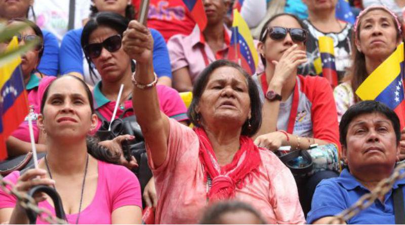 Todos los municipios del país tendrán representación en la Asamblea Nacional Constituyente