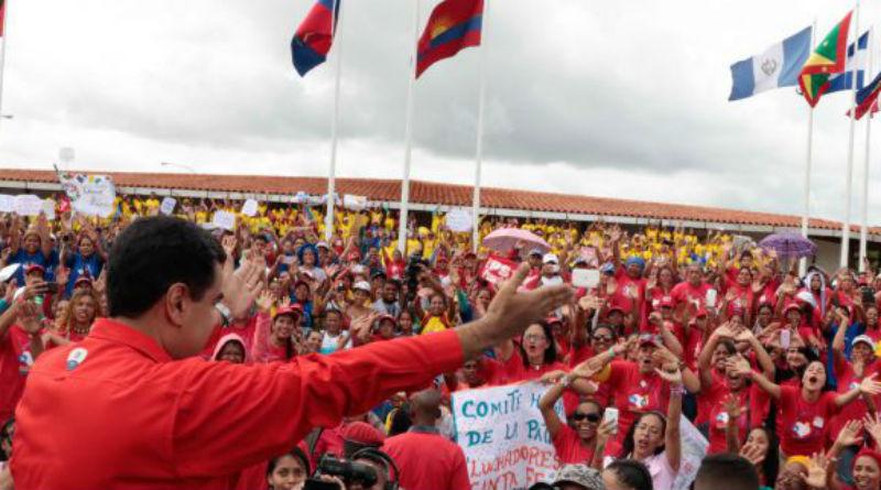 Aprobados más de Bs 153.000 millones para misiones sociales