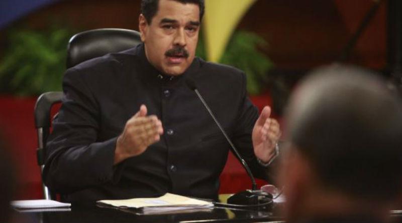 El diálogo político y social signa agenda de Venezuela para preservar la paz