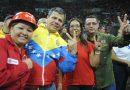 """Presidente Maduro: """"Debemos garantizar que la ANC se instale para el nuevo comienzo de la historia"""""""