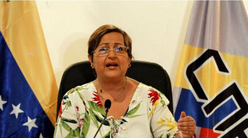Lucena: CNE rechaza todo intento de injerencia contra el proceso electoral del 30 de julio