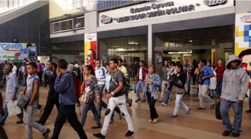 Clase obrera apuesta al trabajo como única vía para el desarrollo del país