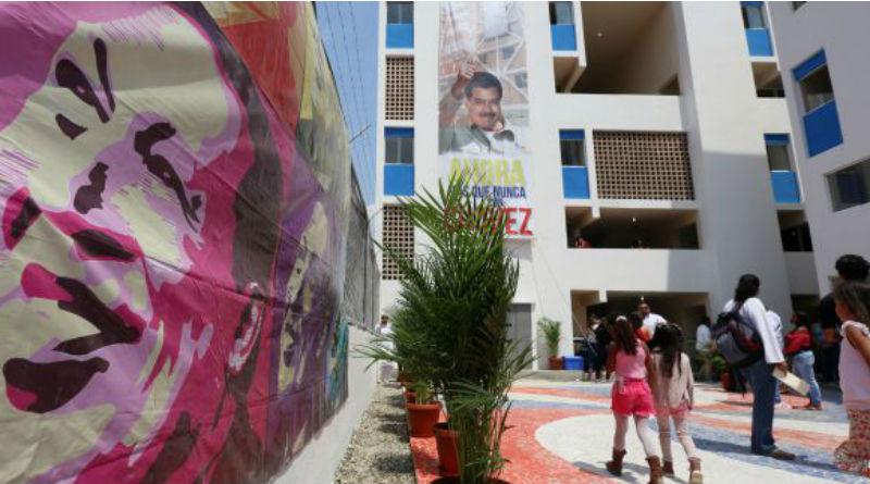 Gran Misión Vivienda Venezuela alcanzó 56,90% de la meta trazada para 2019