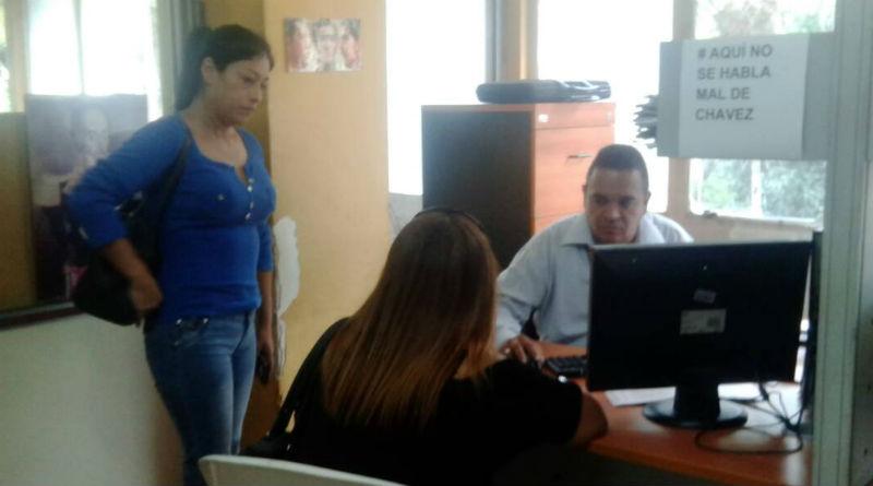 Conozca dónde quedan las Procuradurías de trabajadores y trabajadoras en los municipios Libertador, Chacao, El Hatillo, Baruta y Sucre