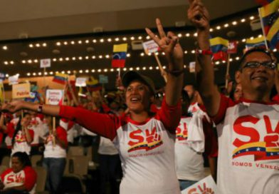 Las 7 nuevas metas del Movimiento Somos Venezuela