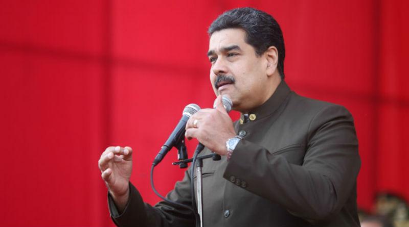 Presidente Maduro designó al M/G Sergio Rivero Marcano Inspector General de la FANB
