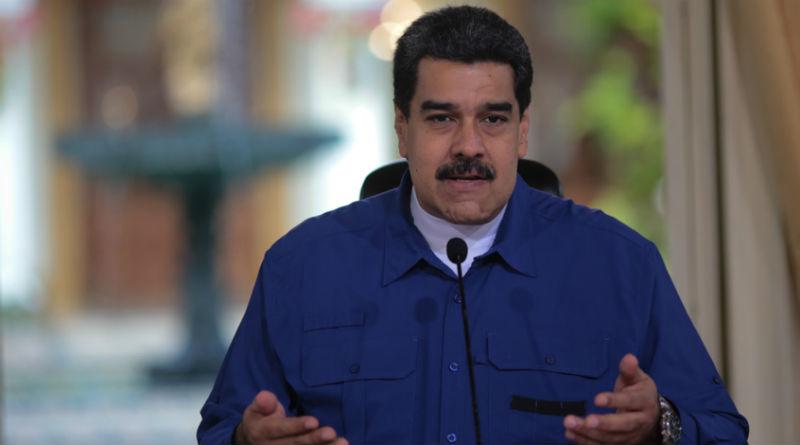 Presidente Maduro asegura garantías totales para elecciones presidenciales