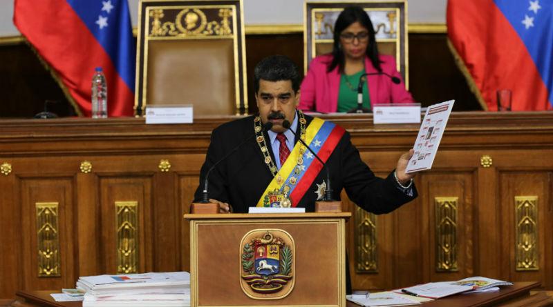 Presidente Maduro: Llegó la hora de aplicar la Ley de Precios Acordados