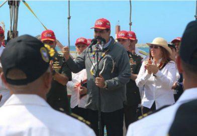 Ejecutivo Nacional ordenó iniciar Ejercicios Militares Independencia 2018 este 24 y 25 de febrero