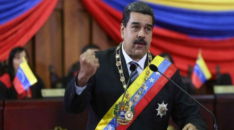 Presidente Maduro pidió al TSJ máxima firmeza contra los corruptos