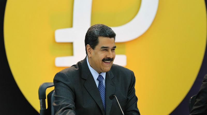 Maduro: Venezuela va rumbo a la prosperidad con El Petro
