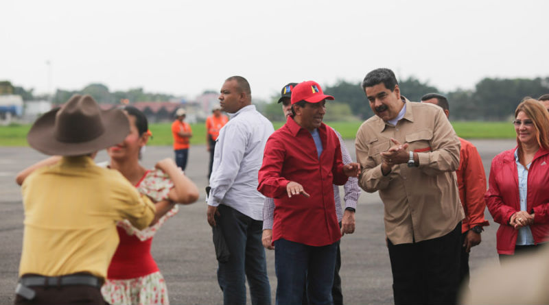 Presidente Maduro: Vamos rumbo a la vivienda cinco millones