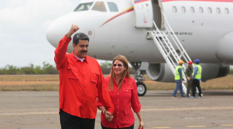 El estado Bolívar se convertirá en la Gran Zona de Experimentación del Petro