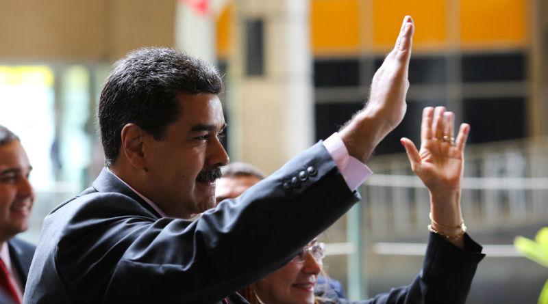 Gobierno Bolivariano impulsa diálogo con todos los sectores del país