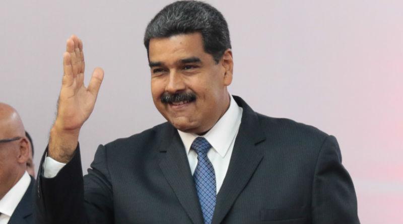 Con 6 millones 190.612 de votos fue electo Nicolás Maduro