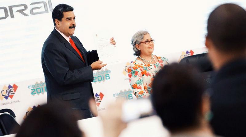 Abstención de la derecha en Venezuela fue una decisión imperial de EEUU