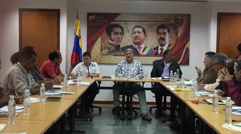 Reimpulso Económico: Mpppst inició articulación con representantes de Cajas de Ahorro