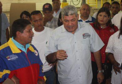 Trabajadores realizaron ocupación indefinida de la empresa Smurfit Kappa Venezuela