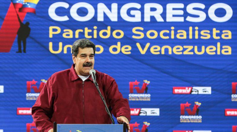 Oposición venezolana ha tomado el camino del autoexilio