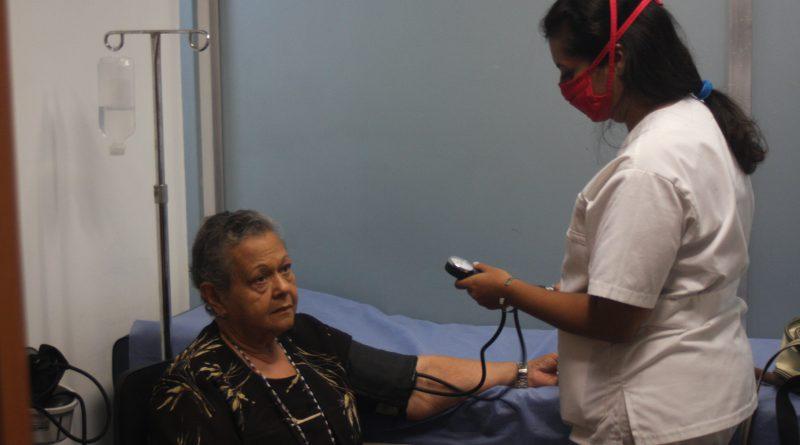 El Mpppst realizó jornada especial de salud para pensionados y Jubilados