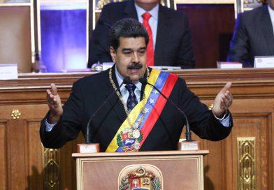 A continuación los anuncios hechos por el Presidente Nicolás Maduro Moros