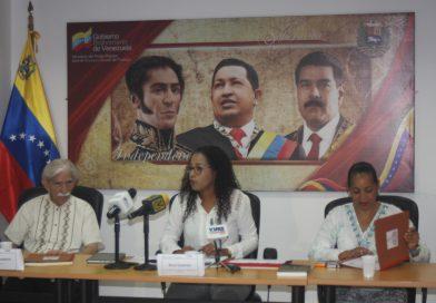 Escuela para la nueva Cultura del Trabajo Hugo Chávez se instalará el 25 de abril