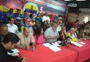 """Wills Rangel """"No solo es aumento salarial, es consolidación del Estado Obrero Campesino Comunal"""""""