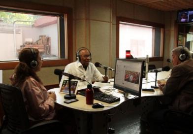 Eduardo Piñate: El Imperialismo Quiere Destruir El Proyecto Bolivariano Porque Es Exitoso
