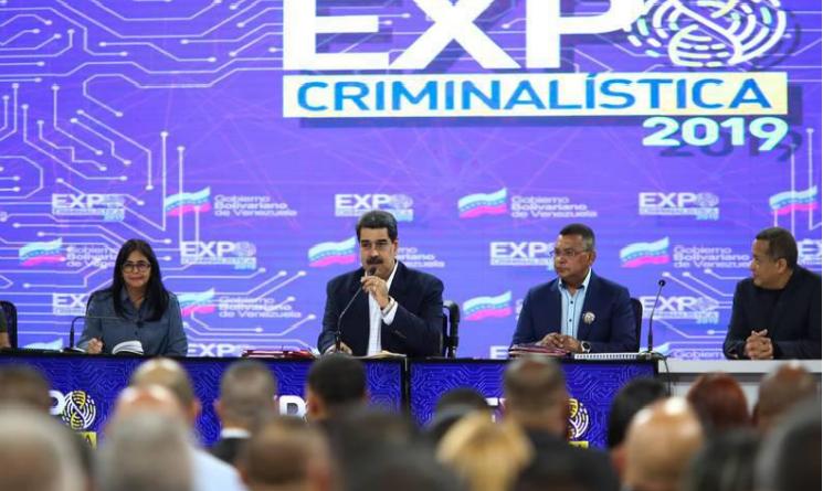 Presidente Maduro: Con nuevo CNE iremos a elecciones con mayores garantías producto del diálogo