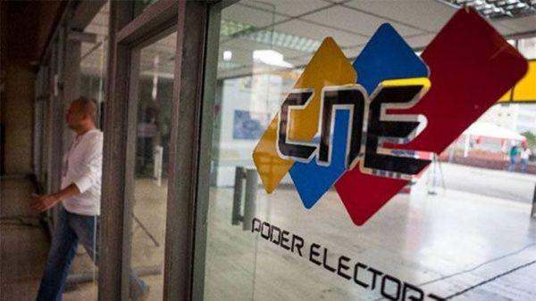 Nombran comisión para plantear cronograma electoral en Venezuela