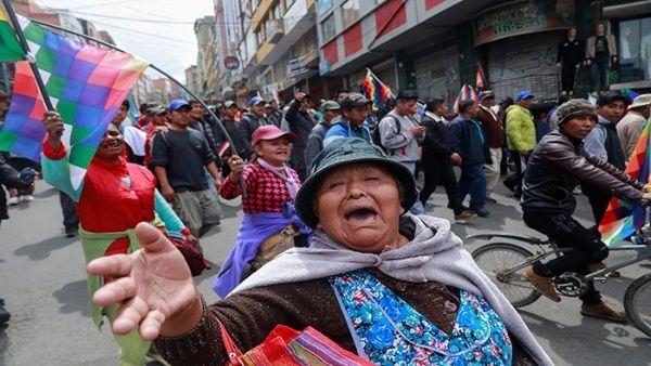¿Qué revelaron los audios sobre el golpe de Estado en Bolivia?