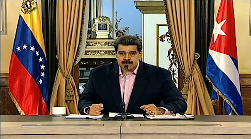 Venezuela exige justicia ante crímenes de Lesa Humanidad del gobierno de EE.UU.