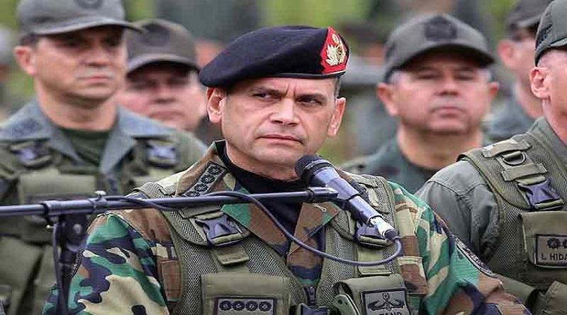 Culminan con éxito Ejercicios Militares Escudo Bolivariano 2020