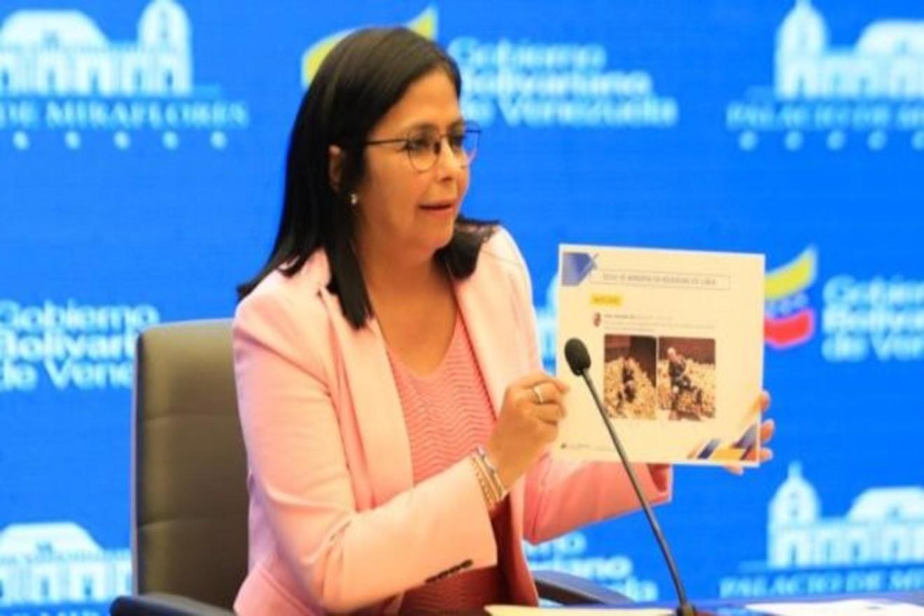 Venezuela presenta ante tribunales ingleses demanda contra Banco de Inglaterra