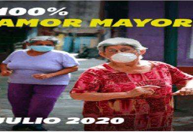 Jefe de Estado aprueba 33.682 nuevas pensiones en Amor Mayor