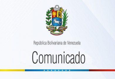 Venezuela rechaza decisión de tribunal británico de primera instancia que pretende despojarle de sus reservas internacionales en oro