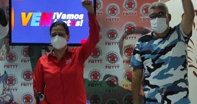 Clase obrera venezolana aglutina fuerzas para asegurar la victoria electoral del 6D