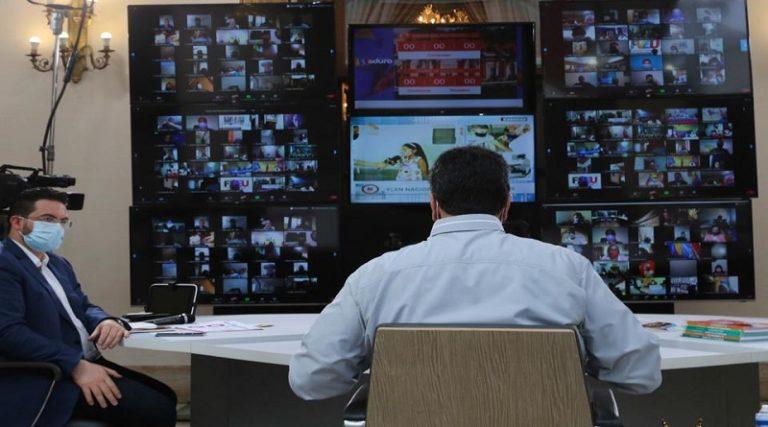 """Venezuela llevará propuesta """"Cómo hacer TV en tiempos de COVID-19"""" a Asamblea anual de Red Latinoamericana de Televisoras Públicas"""
